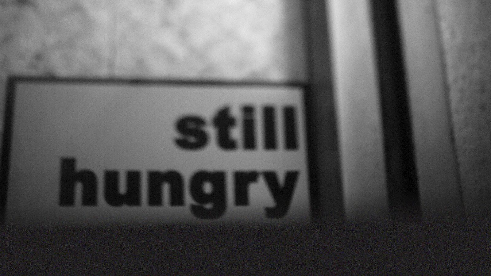 Sill hungry Imbissfilm