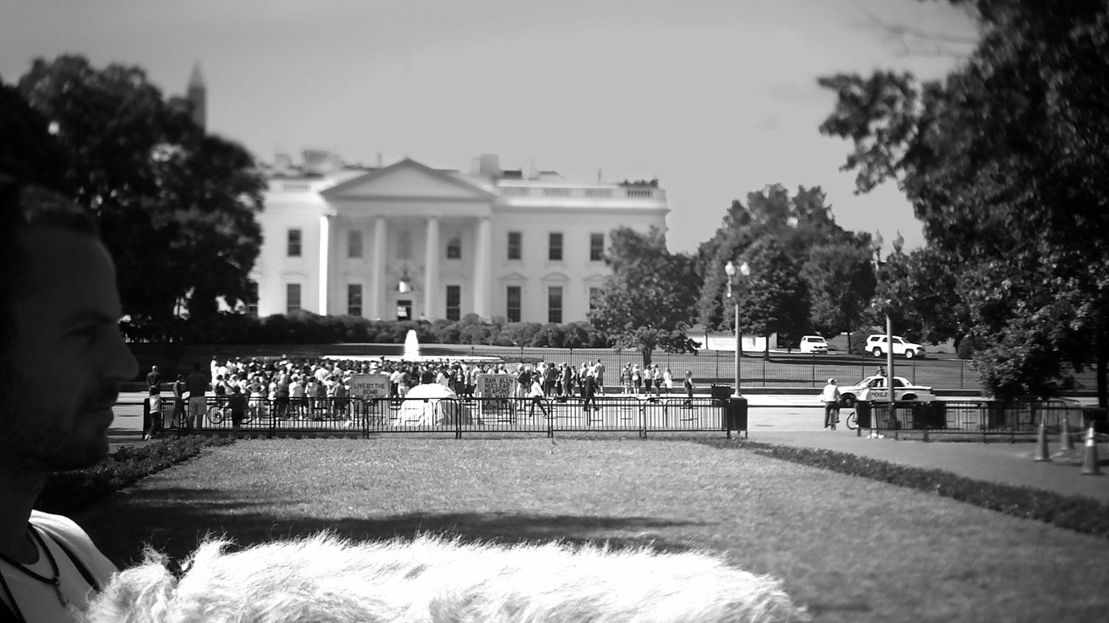 Washington The Sound of power