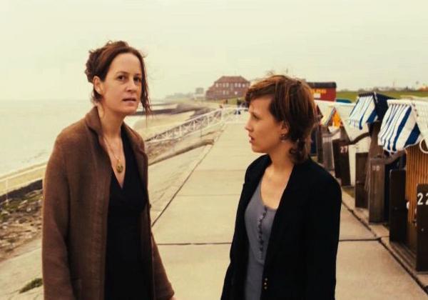 In der Ferne das Meer Anja Thiemann Geno Lechner imbissfilm