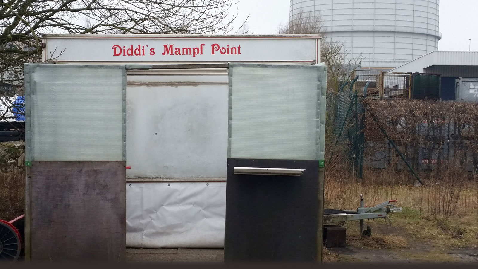 Lübeck Diddis Mampf Point